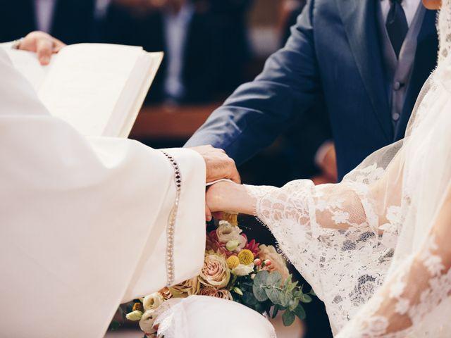 Il matrimonio di Matteo e Cecilia a Vigolzone, Piacenza 30