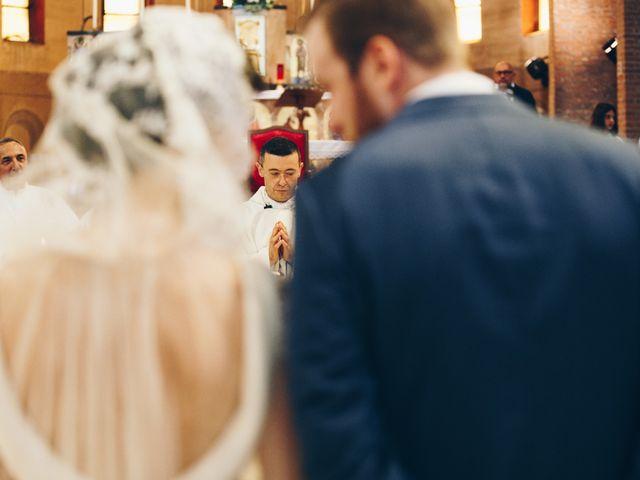 Il matrimonio di Matteo e Cecilia a Vigolzone, Piacenza 31