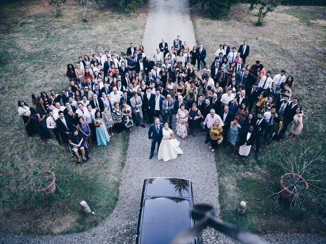Il matrimonio di Matteo e Cecilia a Vigolzone, Piacenza 37