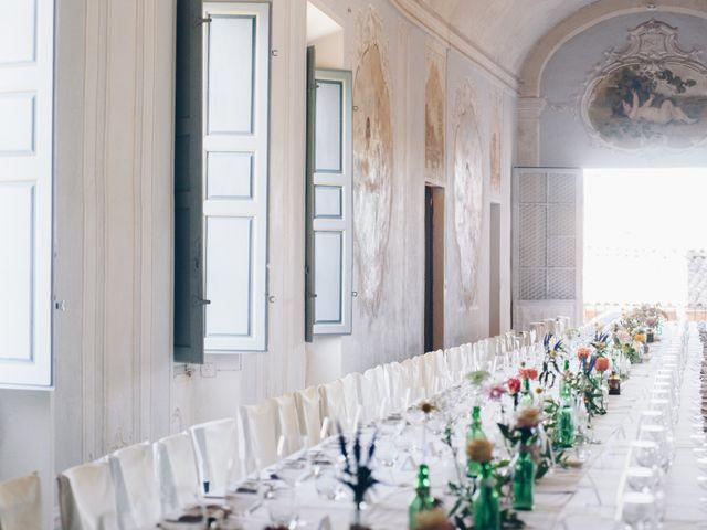 Il matrimonio di Matteo e Cecilia a Vigolzone, Piacenza 42