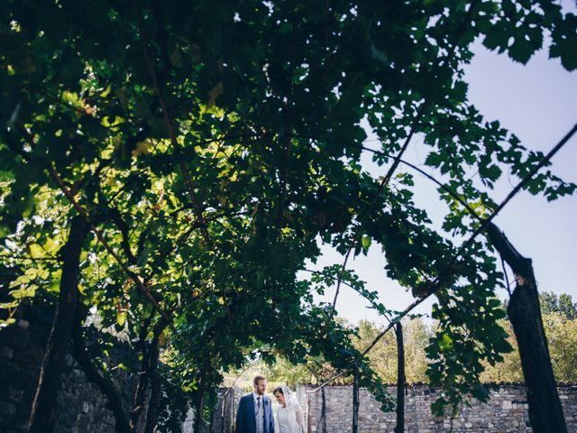 Il matrimonio di Matteo e Cecilia a Vigolzone, Piacenza 44