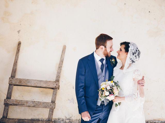Il matrimonio di Matteo e Cecilia a Vigolzone, Piacenza 47