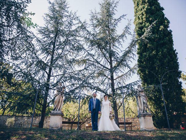 Il matrimonio di Matteo e Cecilia a Vigolzone, Piacenza 49
