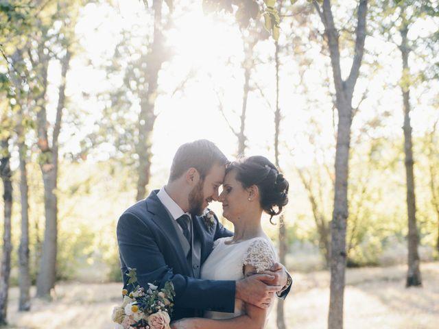 Il matrimonio di Matteo e Cecilia a Vigolzone, Piacenza 50