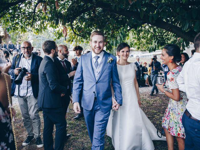 Il matrimonio di Matteo e Cecilia a Vigolzone, Piacenza 55