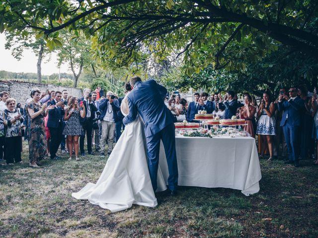 Il matrimonio di Matteo e Cecilia a Vigolzone, Piacenza 58