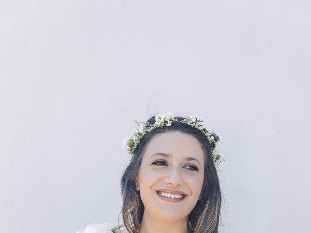 Il matrimonio di Massimo e Laura a Carmignano, Prato 3
