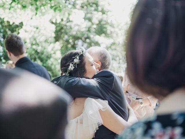 Il matrimonio di Massimo e Laura a Carmignano, Prato 6