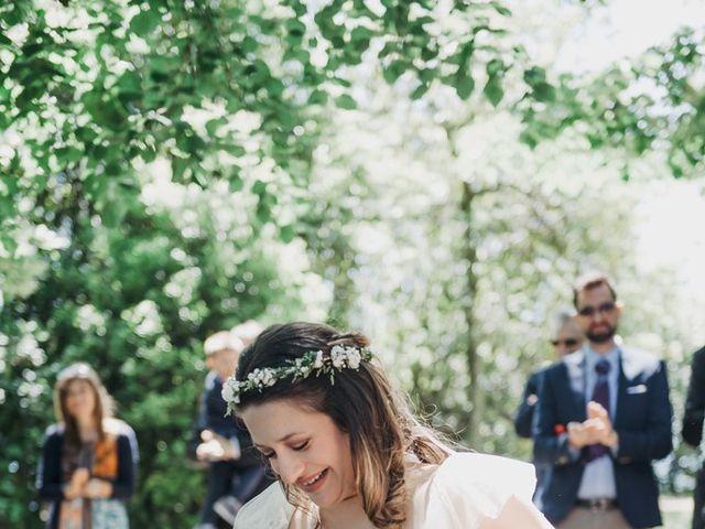Il matrimonio di Massimo e Laura a Carmignano, Prato 7
