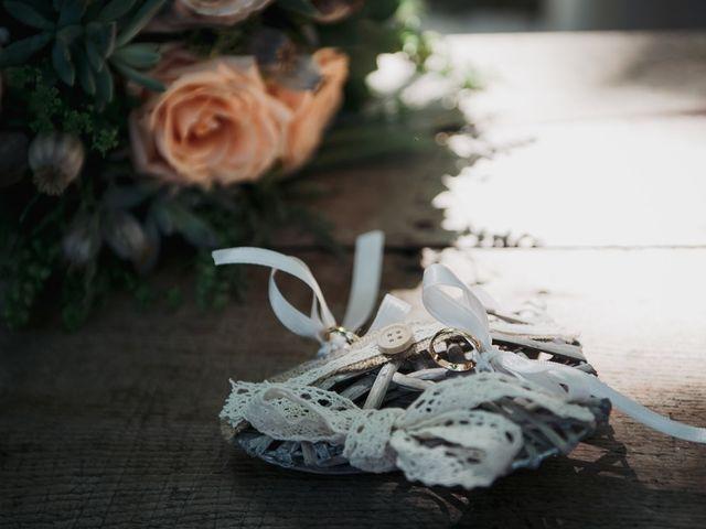 Il matrimonio di Massimo e Laura a Carmignano, Prato 16