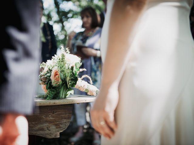 Il matrimonio di Massimo e Laura a Carmignano, Prato 25