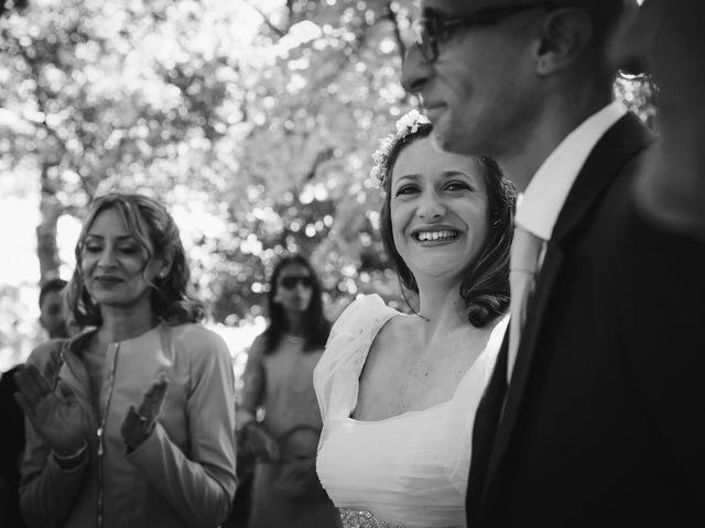 Il matrimonio di Massimo e Laura a Carmignano, Prato 26