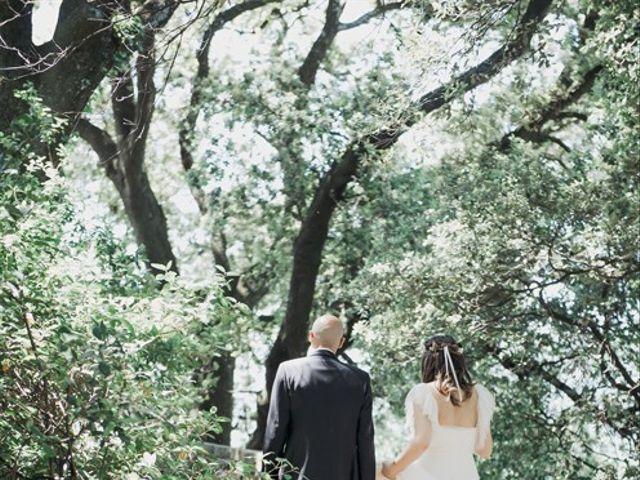 Il matrimonio di Massimo e Laura a Carmignano, Prato 33