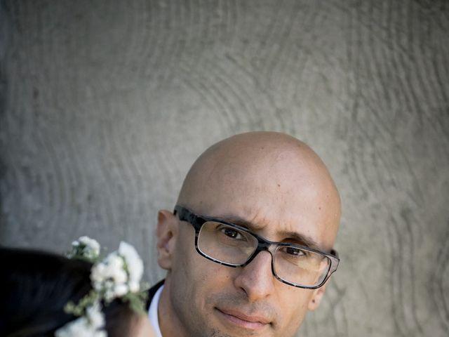 Il matrimonio di Massimo e Laura a Carmignano, Prato 35