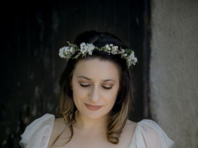Il matrimonio di Massimo e Laura a Carmignano, Prato 36