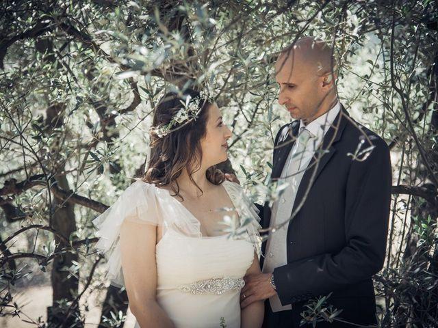 Il matrimonio di Massimo e Laura a Carmignano, Prato 52