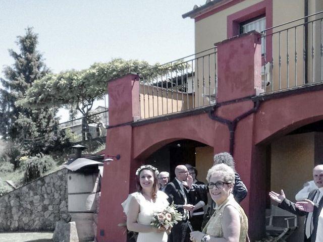 Il matrimonio di Massimo e Laura a Carmignano, Prato 60