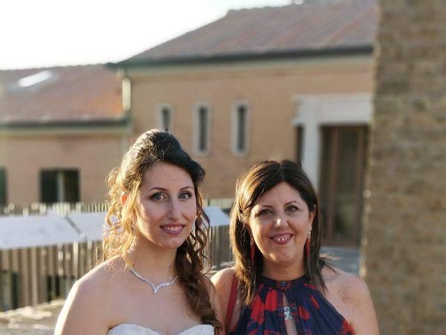 Il matrimonio di Mino e Anna a Roma, Roma 3