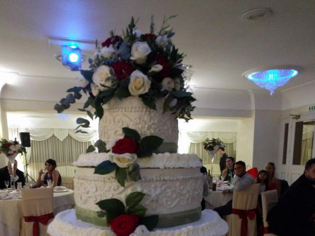 Il matrimonio di Mino e Anna a Roma, Roma 6
