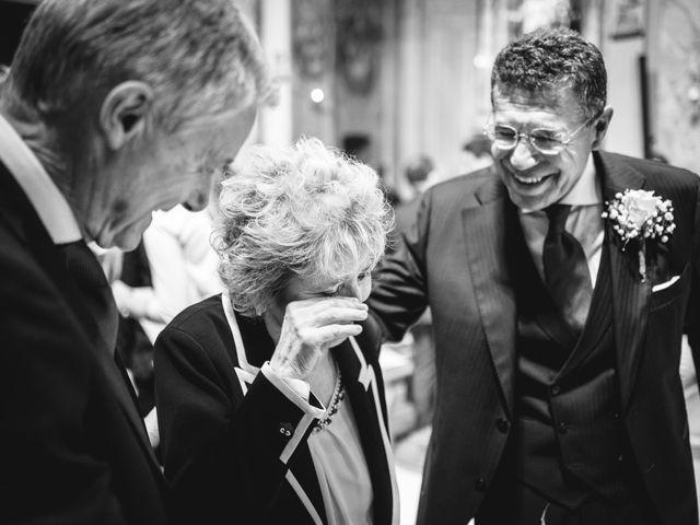 Il matrimonio di Davide e Federica a Robecco sul Naviglio, Milano 36