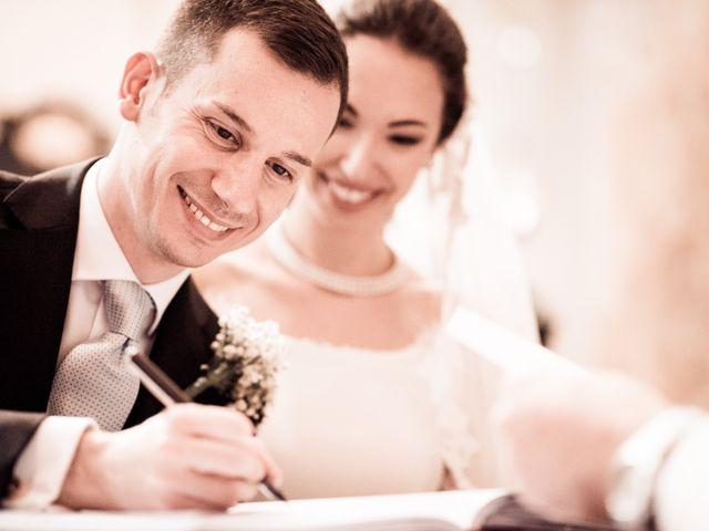 Il matrimonio di Davide e Federica a Robecco sul Naviglio, Milano 37