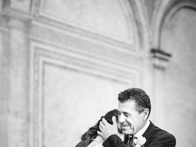 Il matrimonio di Davide e Federica a Robecco sul Naviglio, Milano 62