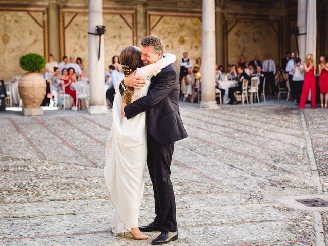 Il matrimonio di Davide e Federica a Robecco sul Naviglio, Milano 63