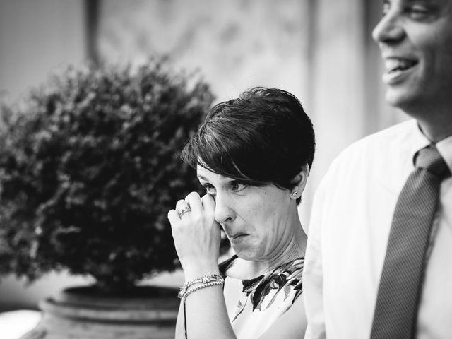 Il matrimonio di Davide e Federica a Robecco sul Naviglio, Milano 66