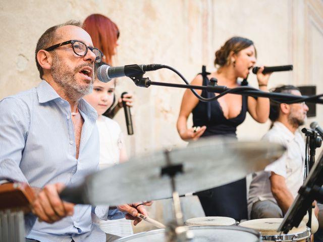 Il matrimonio di Davide e Federica a Robecco sul Naviglio, Milano 83