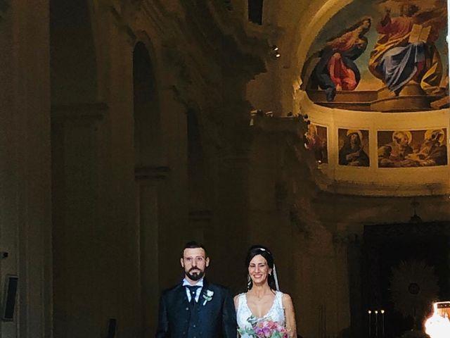 Il matrimonio di Dalila e Stefano  a Noto, Siracusa 4