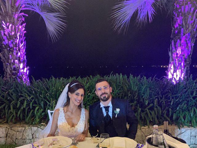Il matrimonio di Dalila e Stefano  a Noto, Siracusa 8