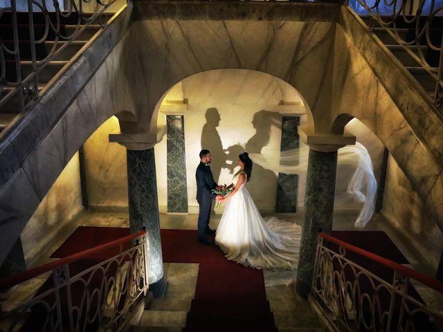 Il matrimonio di Dalila e Stefano  a Noto, Siracusa 11