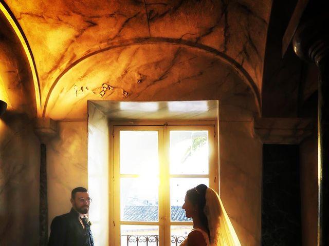Il matrimonio di Dalila e Stefano  a Noto, Siracusa 12
