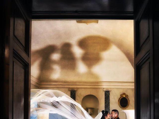 Il matrimonio di Dalila e Stefano  a Noto, Siracusa 13