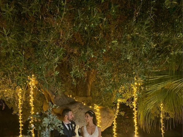 Il matrimonio di Dalila e Stefano  a Noto, Siracusa 16