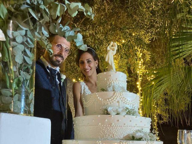 Il matrimonio di Dalila e Stefano  a Noto, Siracusa 18