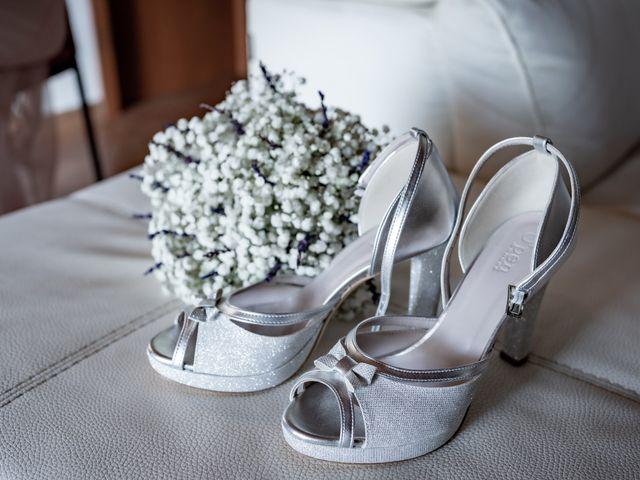 Il matrimonio di Desiano e Marica a Grosseto, Grosseto 7