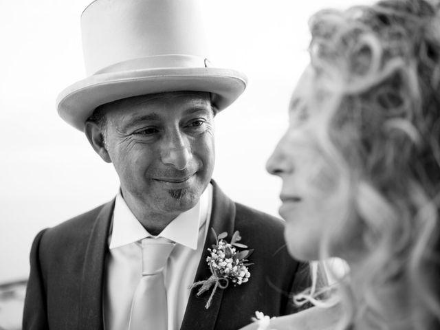 Il matrimonio di Desiano e Marica a Grosseto, Grosseto 14