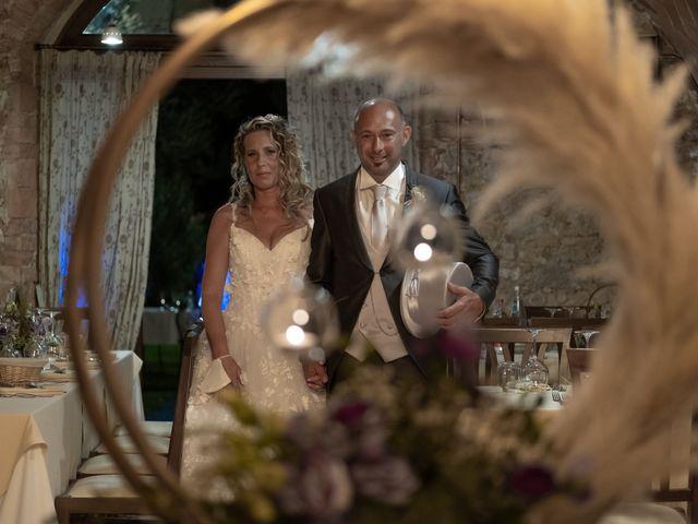 Il matrimonio di Desiano e Marica a Grosseto, Grosseto 16