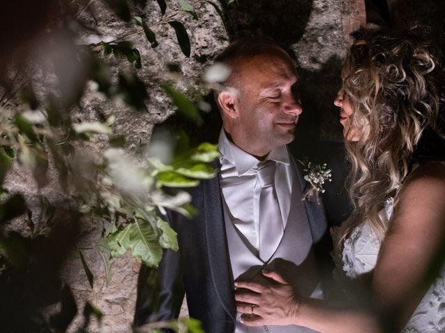 Il matrimonio di Desiano e Marica a Grosseto, Grosseto 18