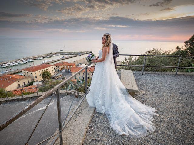 Il matrimonio di Desiano e Marica a Grosseto, Grosseto 19