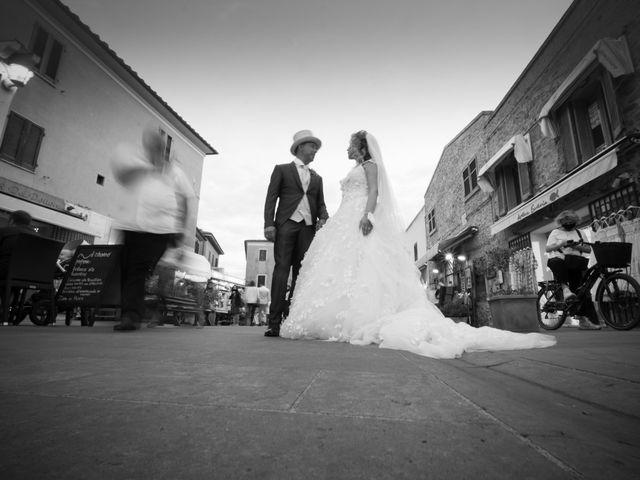 Il matrimonio di Desiano e Marica a Grosseto, Grosseto 20