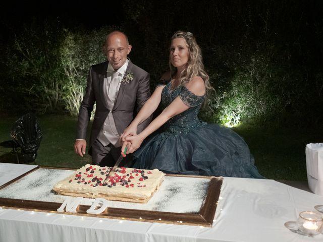 Il matrimonio di Desiano e Marica a Grosseto, Grosseto 22