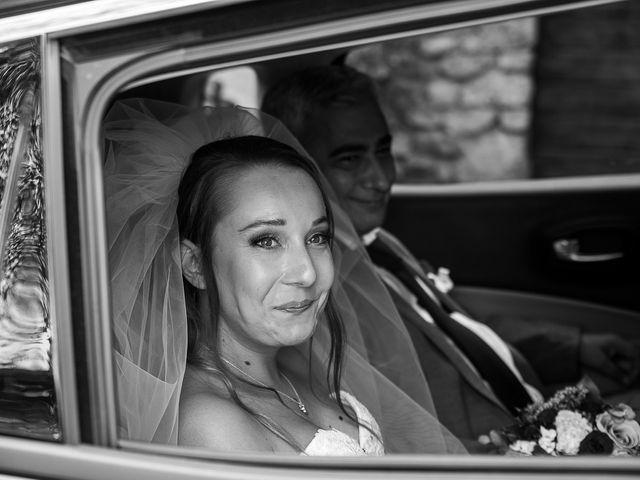 Il matrimonio di Mattia e Veronica a Monasterolo del Castello, Bergamo 21