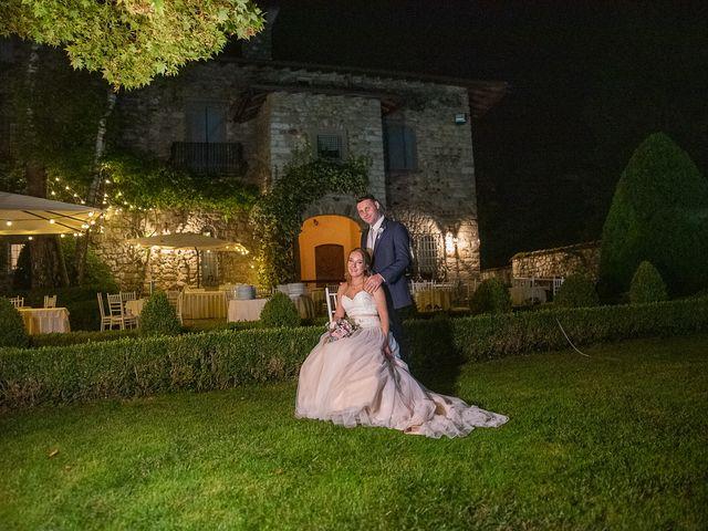 Il matrimonio di Mattia e Veronica a Monasterolo del Castello, Bergamo 59