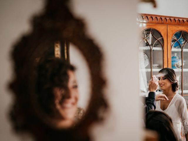 Il matrimonio di Valeria e Nello a Castel Campagnano, Caserta 6