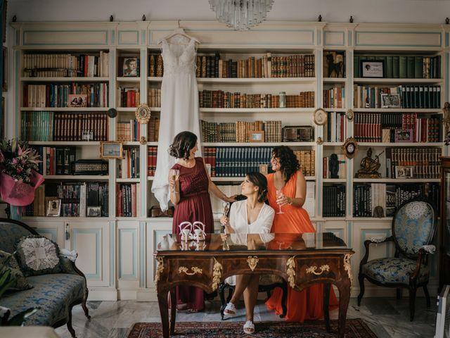 Il matrimonio di Valeria e Nello a Castel Campagnano, Caserta 8