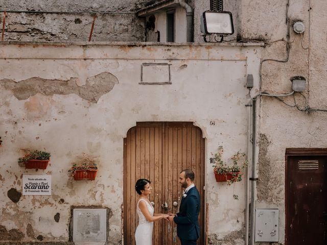 Il matrimonio di Valeria e Nello a Castel Campagnano, Caserta 30