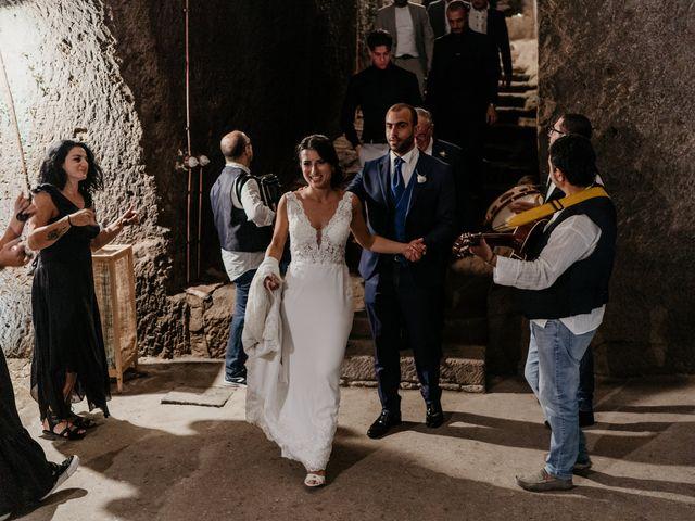 Il matrimonio di Valeria e Nello a Castel Campagnano, Caserta 40
