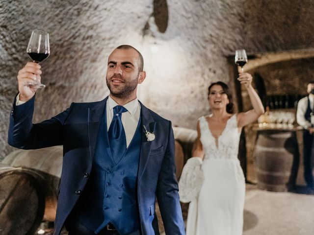Il matrimonio di Valeria e Nello a Castel Campagnano, Caserta 41
